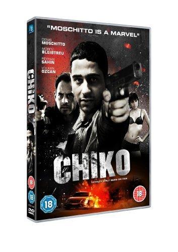 Chiko [DVD] by Denis Moschitto