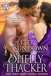 After Sundown (Lawless Nights Rocky Mountain Romance Series Book 1) (English Edition)