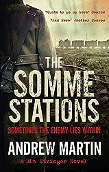 The Somme Stations (Jim Stringer)