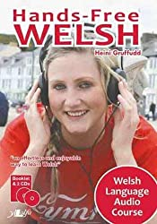 Hands-free Welsh - Welsh Language Audo Course