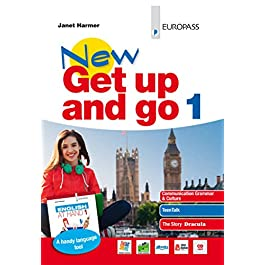 Get up and go. Per le Scuole superiori. Volume 1. [Lingua inglese]