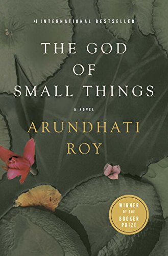 Buchcover The God of Small Things