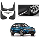 #4: Tailored Imported OE Type Top Most Quality Mud Flap Splash Guard For BMW X1 2017