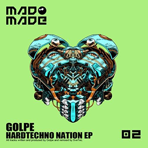 Hardtechno Nation