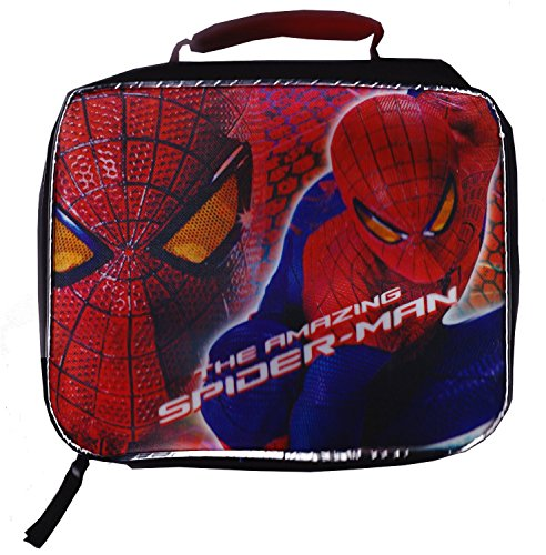 Thermos Insulated Lunch Kit: The Amazing Spider-Man