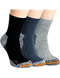 Vitasox Kinder Funktions Socken Frottesohle Sportsocken Funktionssocken einfarbig