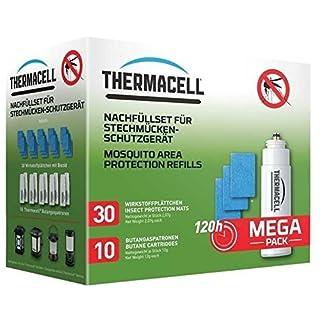 ThermaCell R-10 Nachfüllpack - für bis zu 120 Stunden Mückenschutz