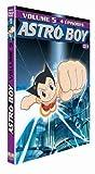 Astro Boy - Volume 5 *** Europe Zone ***