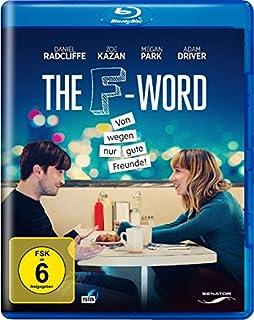 The F-Word - Von wegen gute Freunde! [Blu-ray]