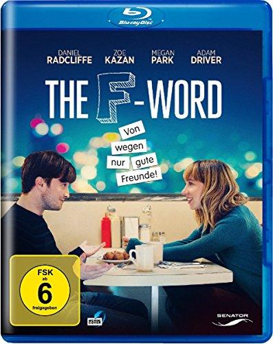 The F-Word - Von wegen gute Freunde! [Blu-ray] hier kaufen