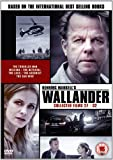Wallander Collected Films 27-32: kostenlos online stream