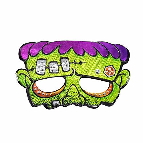 Halloween Maskerade männliche Maske Party Kids Maske, a