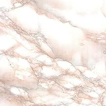 Venilia 53180Your Design mármol, PVC, color rosa, 45x 300x 0,1cm)