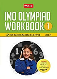 International Mathematics Olympiad Work Book -Class 1 (2020-21)
