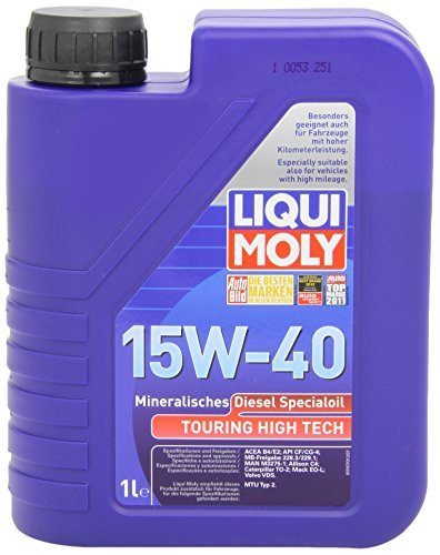 liqui-moly-1070-touring-high-tech-diesel-special-oil-15w-40-aceite-mineral-para-motores-de-automovil
