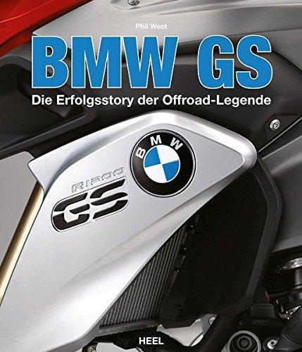 BMW GS: Die Erfolgsstory der Offroad-Legende