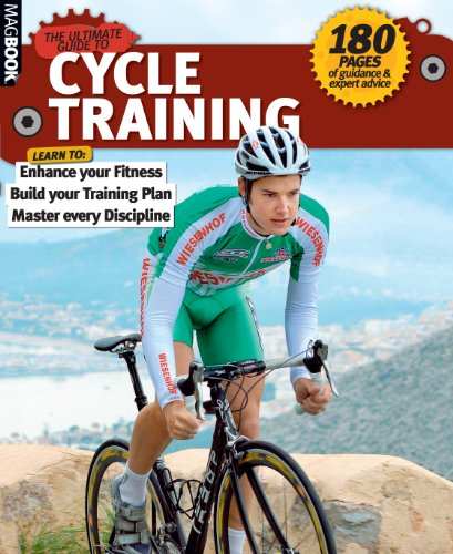 Ultimate Guide to Cycle Training