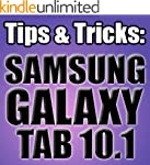 Tips & Tricks for Samsung Galaxy Tab...