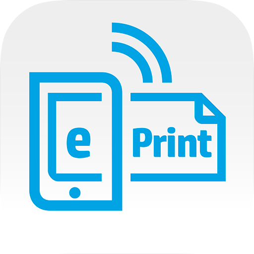 HP ePrint (Mobile Print)