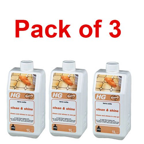hg-terra-cotta-clean-shine-1-litre-pack-of-3-191100106-x-3