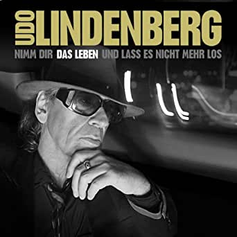 Udo Lindenberg Aktuelle Single : Lindenberg! Mach dein Ding