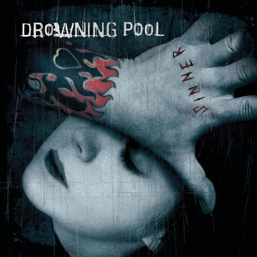 Sinner by Drowning Pool [Music CD]