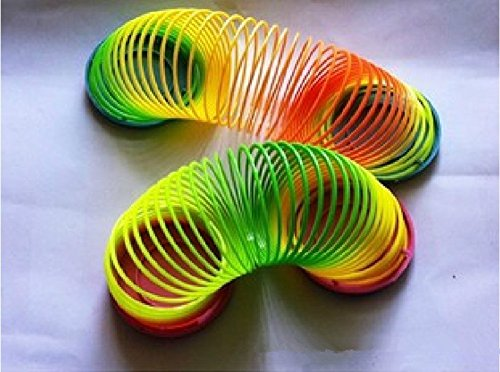 ultifit-regalo-de-cumpleaos-del-juguete-tm-magia-slinky-rainbow-springs-rebote-juguete-de-la-diversi