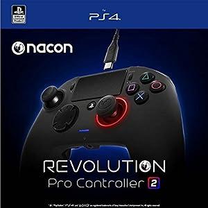 Nacon – Revolution Pro Controller 2, Versión Española (PS4)
