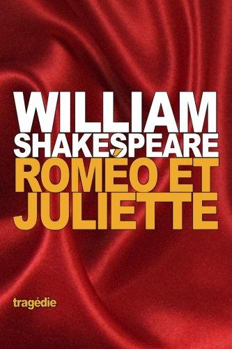 Roméo et Juliette por William Shakespeare