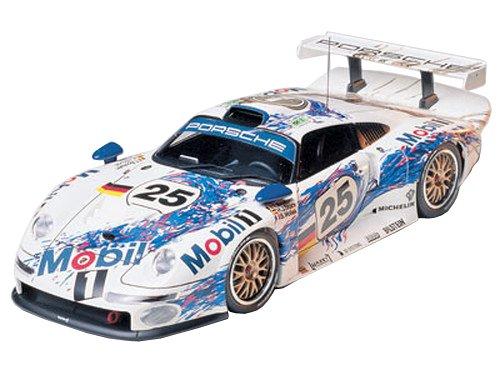 TAMIYA-24186-Modellbau-Porsche 911Driftfähig Drift Car-Maßstab 1: 24