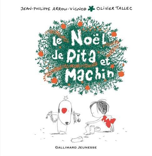 Le Noel De Rita Et Machin