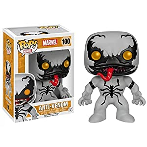 Funko Pop Anti-Venom (Marvel 100) Funko Pop Marvel
