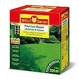 WOLF-Garten Premium-Rasen »Schatten & Sonne«LP 200; 3820050