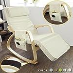 SoBuy� FST18-W, New Relax Chair Rocki...
