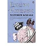 [English Passengers] [by: Matthew Kneale]