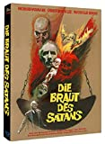 Die Braut des Satans - Mediabook - Cover C - Hammer Edition Nr. 26 - Limited Edition [Blu-ray]