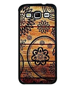 PrintVisa Wooden Art High Gloss Designer Back Case Cover for Samsung Galaxy S3 I9300 :: Samsung I9305 Galaxy S Iii :: Samsung Galaxy S Iii Lte