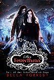 Das Schattenreich der Vampire 40: Der Feuerthron