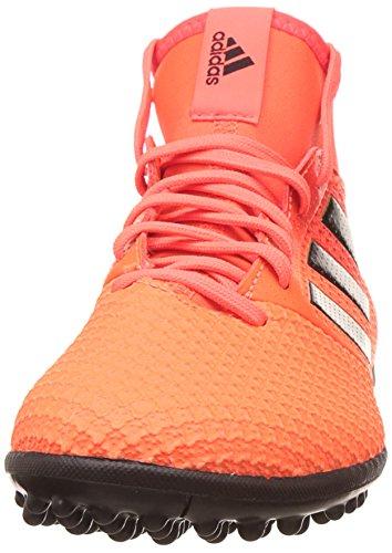 adidas Herren Ace Tango 73 Tf Fußballschuhe Mehrfarbig (Solar Orange/core Black/solar Red)