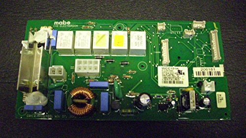GE Control Board Assembly (OEM) Part# WH12X20274 by GE -