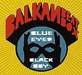 Songtexte von Balkan Beat Box - Blue Eyed Black Boy