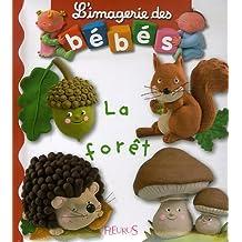 L'imagerie des bébés - La forêt