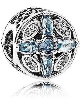 Pandora 791995NMBMX bezaubernde Eiskristalle Charm - Winter Neuheit 2016