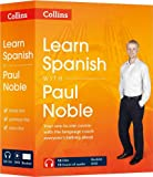 Learn Spanish with Paul Noble - Complete Course: Spanish made easy with your personal language coach
