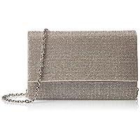 Aldo Frame Bag For Women, Polyester, Silver - Imnaha81
