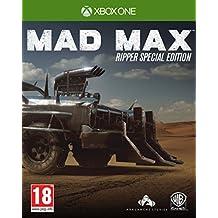 Mad Max - Ripper Special Limited [Importación Italiana]