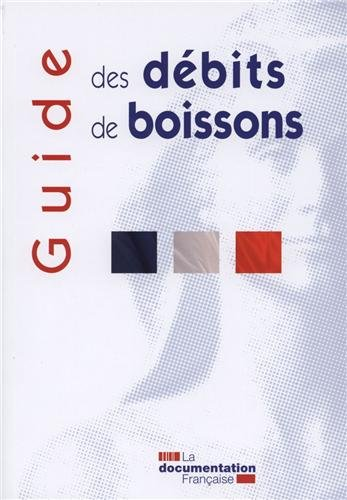Guide des débits de boissons