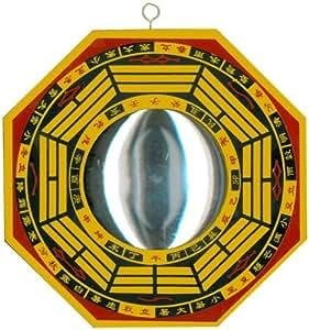Miroir pa-kua convexe - grand modele