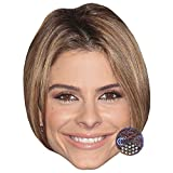 Maria Menounos Masques de célébrités