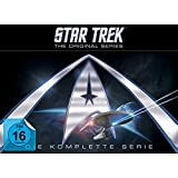 Star Trek: the Original Series Complete [Import anglais]